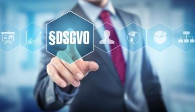 """DSGVO: """"Man sollte in der Praxis nicht zu ängstlich sein"""""""