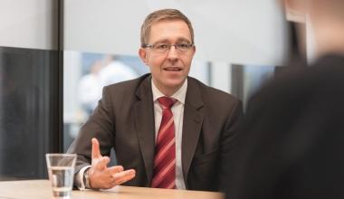 """DWS: """"Riester könnte künftig wieder seine Leistungskraft entfalten"""""""