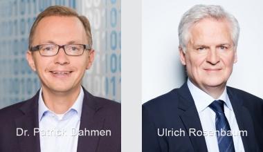 Vorstandswechsel bei der Talanx Deutschland