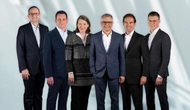 Daimler Financial Services AG hat sich neu aufgestellt
