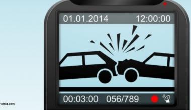 Datenschützer verbieten Videoüberwachung aus Fahrzeugen