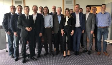 Datenschutz: AfW und Pools wollen einheitliche Branchenstandards