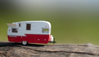 Oberösterreichische überarbeitet Dauercamper-Versicherung
