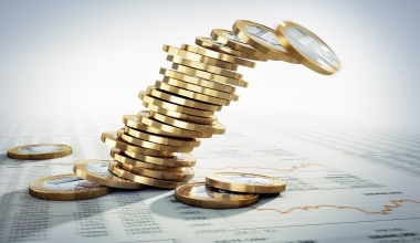 Pensionsvermögen der Dax-Konzerne verringern sich