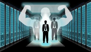 Die Digitalisierung gelingt nur mit starken Partnern