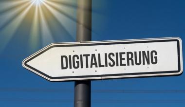 Versicherer wollen Digitalisierung der Kundenschnittstellen vorantreiben