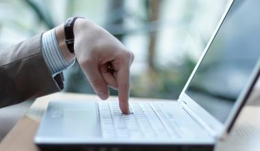 Versicherer gehen die Digitalisierung zu verhalten an
