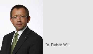 Dr. Reiner Will ist neuer Geschäftsführer bei KIVI