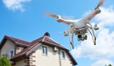 Neuer degenia-Versicherungstarif für private Drohnenpiloten