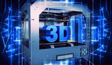 Basler Versicherungen sichern 3D-Drucker ab