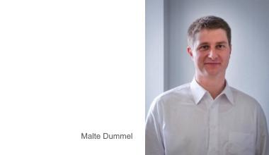 Malte Dummel ist neuer Finanzvorstand der xbAV AG