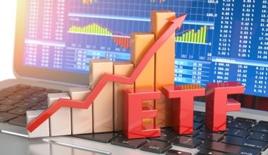 ETF-Nachfrage springt in die Höhe