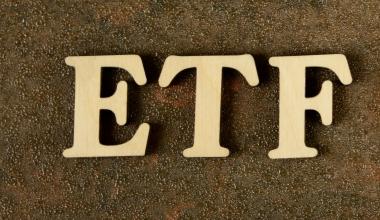 ETFs bleiben weltweit auf der Überholspur