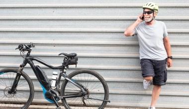 HDI bietet Vollkasko für E-Bikes