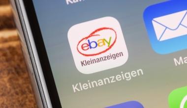 Corona-Soforthilfe: eBay Kleinanzeigen streicht Gebühren für Immobilienprofis
