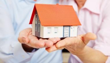 Deutsche favorisieren Immobilien als Altersvorsorge