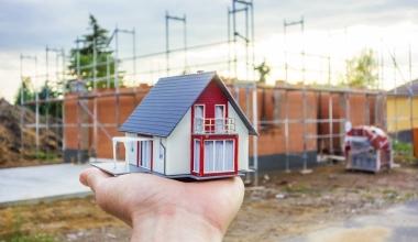 So finanziert der typische Deutsche seine Immobilie