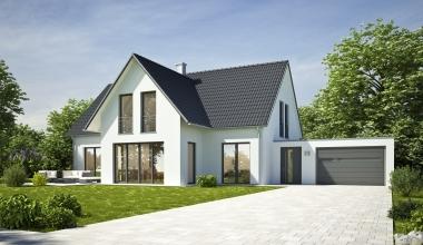 Knapp jeder zweite deutsche Haushalt besitzt eine Immobilie