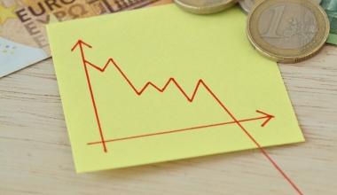 Angebot an Vermögensanlagen bricht drastisch ein