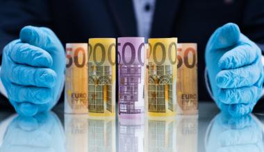So (in)stabil entwickeln sich die deutschen Einkommen in der Krise