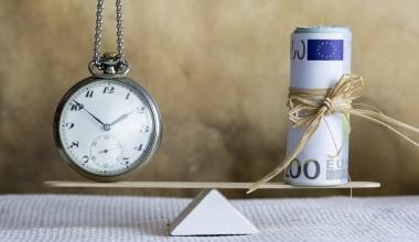 Maklerrente oder lieber Einmalzahlung?