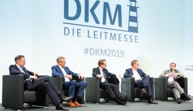 VV-Runde auf der DKM: Vermittler müssen weder Ökosysteme, KI noch Amazon fürchten