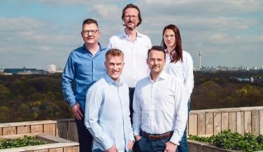 ELEMENT Insurance AG mit neuem Vorstandsvorsitzenden