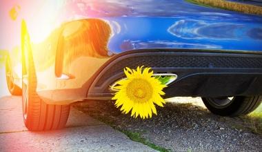 die Bayerische versichert mit Pangaea Life E-Drive Elektro- und Hybridfahrzeuge