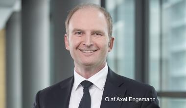 Olaf Axel Engemann wechselt von der Generali zur SDK