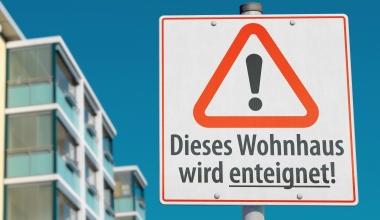 Berlin enteignet erstmals einen Immobilienbesitzer