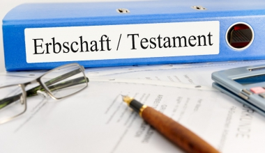 Fehlendes Testament sorgt oft für Erbstreitigkeiten