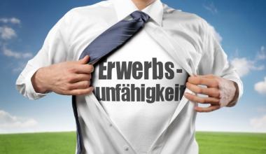 Erwerbsunfähigkeitsversicherung: Die Top-Anbieter aus Maklersicht