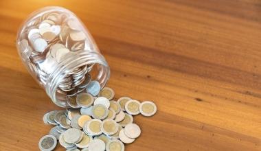 Minizinsen lassen Deutsche bei der Geldanlage langsam umdenken