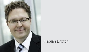 Fabian Dittrich neuer Co-Sprecher des Deutschen Instituts für Altersvorsorge