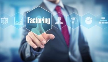 Factoring wächst in Deutschland weiter stark