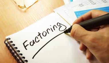 Factoring gewinnt als Finanzierungsform weiter an Bedeutung