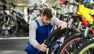 Württembergische mit neuem Angebot für Fahrradhändler