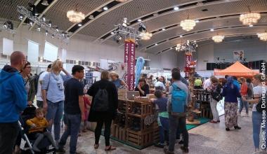 Messe FAIR FRIENDS integriert Marktplatz für Nachhaltige Investments