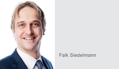FondsKonzept ernennt neuen Vertriebsleiter für Region Nord/West