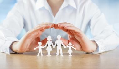 Das sind die leistungsstärksten Haftpflichttarife für Familien