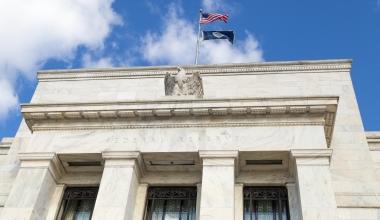 Wegen Corona: US-Notenbank senkt Leitzins massiv