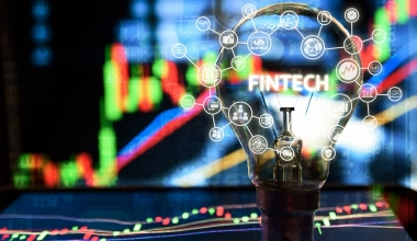 Jede vierte Bank hat ein FinTech gegründet