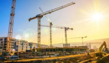 Deutsche Immobilieninvestments boomen auch weiterhin