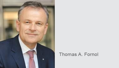Swiss Life: Thomas A. Fornol gibt Leitung des Intermediärvertriebs ab