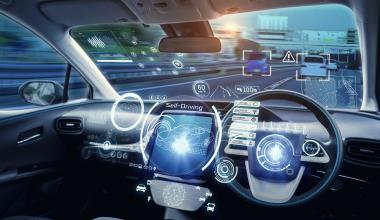 Unsichtbares Risiko: Cyberangriff auf Kraftfahrzeuge