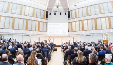 AssCompact Forum Süd-West: Viele Impulse für die Praxis