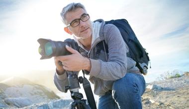 Hiscox bringt neue Spezialversicherung für Fotografen