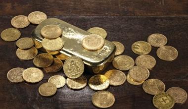Eignet sich Gold zur Altersvorsorge?