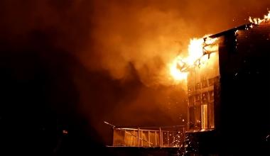 Versicherungsstreit nach Butangasexplosion