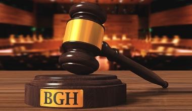 """BGH fällt Grundsatzurteil zur Auslegung von """"bisheriger Lebensstellung"""""""